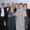 Award for YogaMobility Fundraising